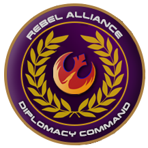 Creating Rebel Alliance Diplomacy Command