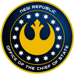 Chief of State Seal