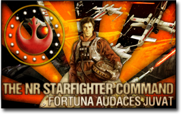 Starfighter Command